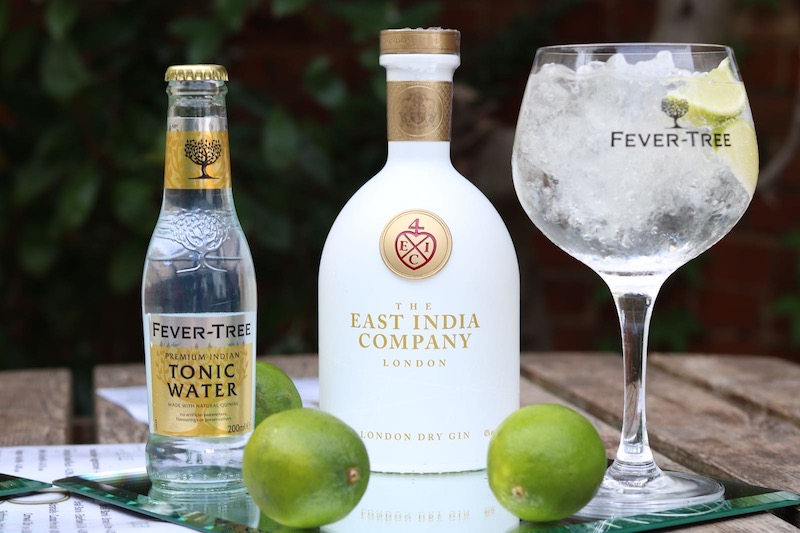 SPECIALITY GINS